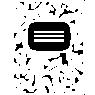Composition Notebook Symbol Icon