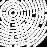 The Maze Symbol Icon